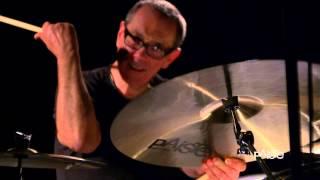 Vinnie Colaiuta Plays Paiste Formula 602 Modern Essentials