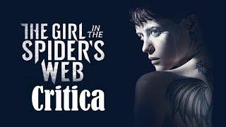 La chica en la telaraña - Crítica