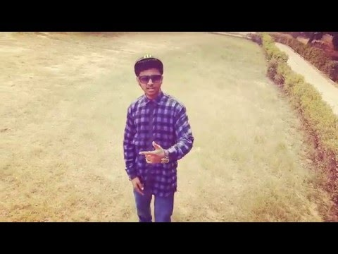 Brand New Latest Hindi Love Rap Song-My First Love By Rapper Wolf Full Hd [Official Video]2016