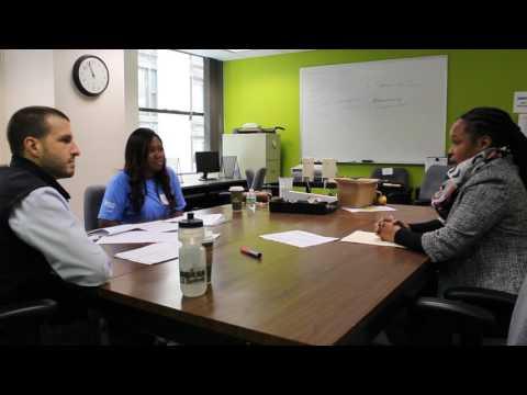 Liberty Mutual Interview Blitz