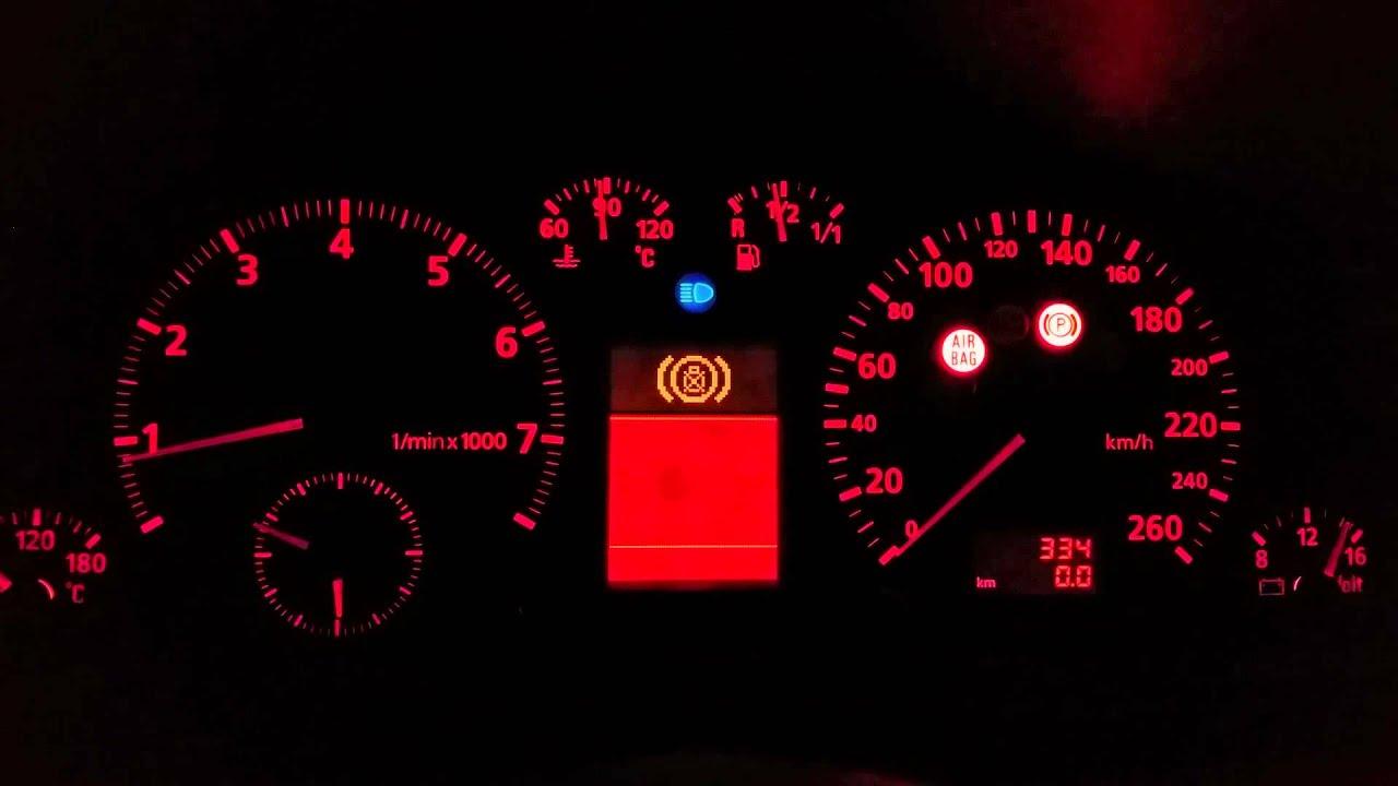 Audi A4 B5 Fis Funnycattv