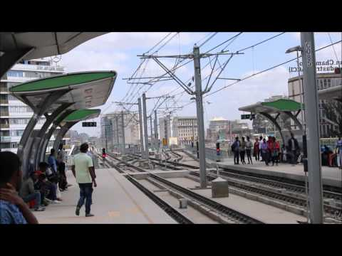 addis lrt stadium station
