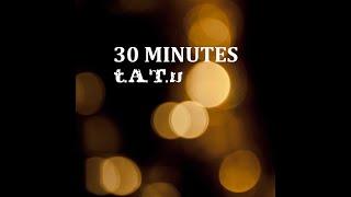 Tatu - 30 Minutes   Piano Cover видео