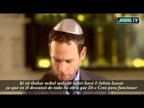 El Viernes En La Noche Kabalat Shabbat