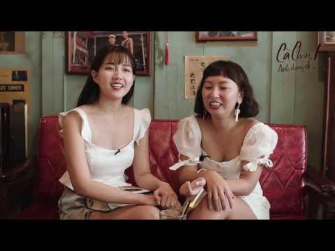 CÀ CHỚN, ANH ĐỪNG ĐI -BTS ĐÔI BẠN KIỀU TRINH VÀ TRANG HÝ | Khởi chiếu toàn quốc ngày 19.04.2019