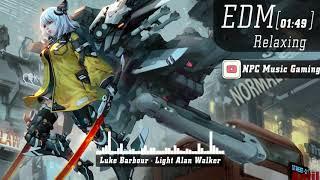 EDM Turbo Speed || Luke Barbour - Light Alan Walker