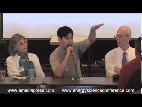 2015 Energy Science & Technology Conference Panel Discussion