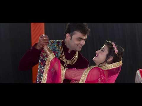 Anjal & Stuti Wedding Highlight