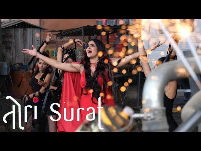 Tori Surat | Full Video | Lal Pari Mastani | Sona Mohapatra | Ram Sampath | Omgrown Music