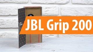 jBL Grip 200 UNBOXING!!!