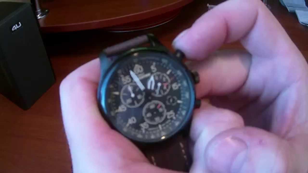 инструкция к часам timex t2n721