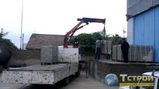 T stroy. Доставка стройматериалов краном-манипулятором.(, 2013-10-08T13:10:53.000Z)