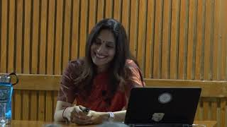 TQIW 16th March 2019 Event :Part 3: Bemer India Presentation by Harika Sachdev