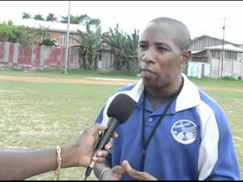 Interview With Earl Jean W. Connection Assistant Coach