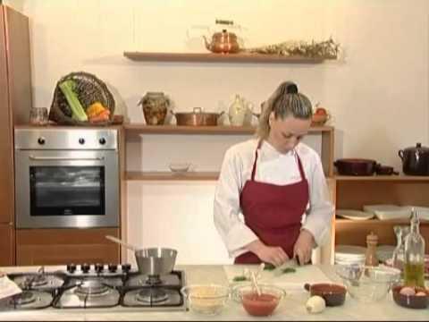 Recettes de cuisine italienne de l 39 emilie romagne youtube - Youtube cuisine italienne ...