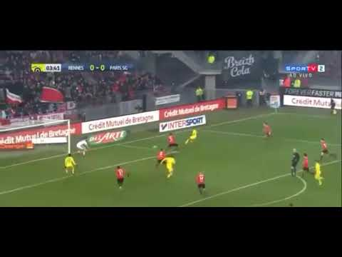 Download Rennes vs psg| HT | 2-0 | all goals and highlights | 16/12/2017