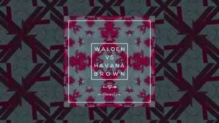 Havana Brown - No Ordinary Love - Walden Vs Havana (Original Mix)