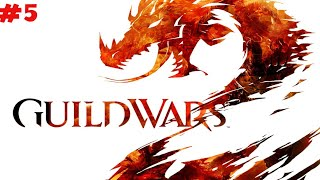 Guild Wars 2 Path of Fire -  Po pracy granko :D