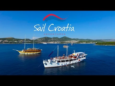 Sail Croatia - Official Navigator Cruise!