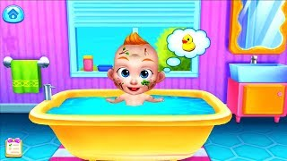 Baby Boss Care & Dress Up Android Gameplay #11