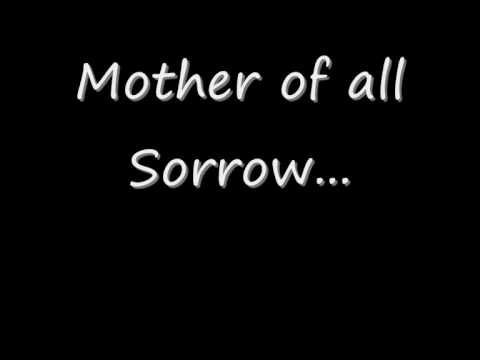 Shrell - mother of all sorrow.wmv