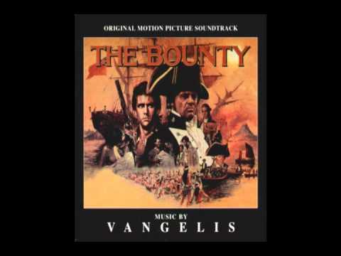 Vangelis - The Saga of H.M.S. Bounty (The Bounty Soundtrack)