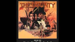 Vangelis - The Saga of H.M.S. Bounty (The Bounty Soundtrack)