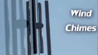 Wind Chimes Sound Effect