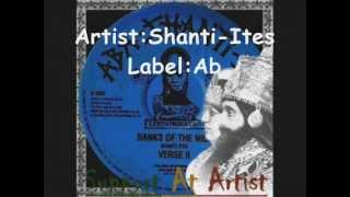 Banks Of The Nile+Dub_Shanti-Ites (Aba-Shanti-I)