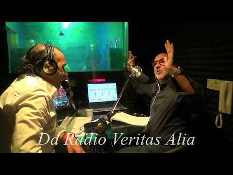 ALIA ELEZIONI 2017 - Momenti in diretta da Radio Veritas
