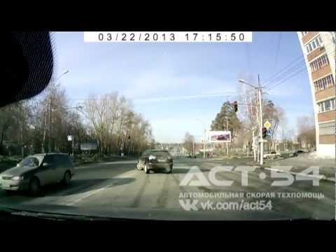 Каенн сбил двух пешеходов на Жуковке