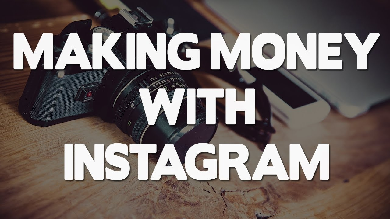 Can U Make Money Through Instagram? П��💰