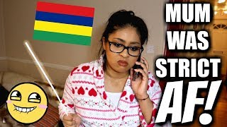 One of Anoushka's most viewed videos: Being a Girl in a Mauritian Family | (Creole)