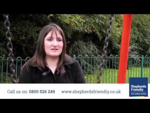 Saving For Children | Shepherds Friendly