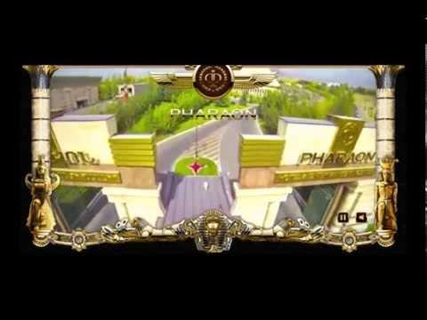 Казино игра фараон