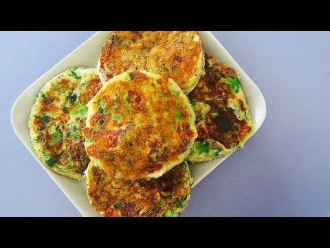 pancakes-courgette/menthe/fÊta