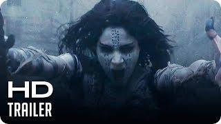 LA MOMIA - Trailer #3 - Subtitulado - HD