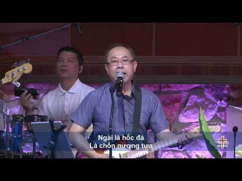 Lễ Lá. Mục sư Nguyễn Thỉ. HT Tin Lành Orange.