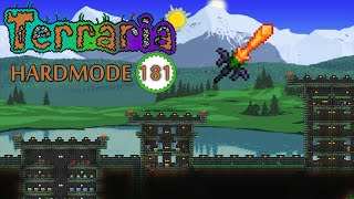 Terraria - THE HORSEMAN