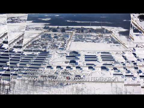 Dorce Kazakhstan Prefabricated Buildings and Construction / Oil & Gas Camps / Rig Camps / Dwellings