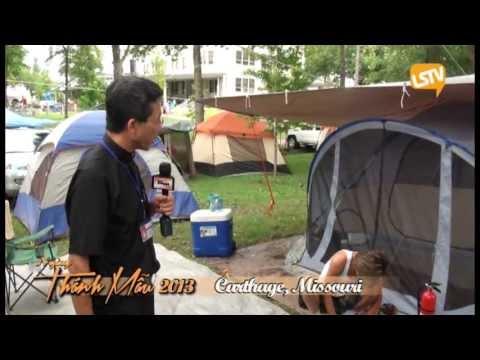 Đại Hội Thánh Mẫu August 8 2013 Part 5