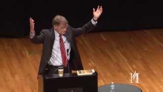 David Blight - The Civil War in American Memory