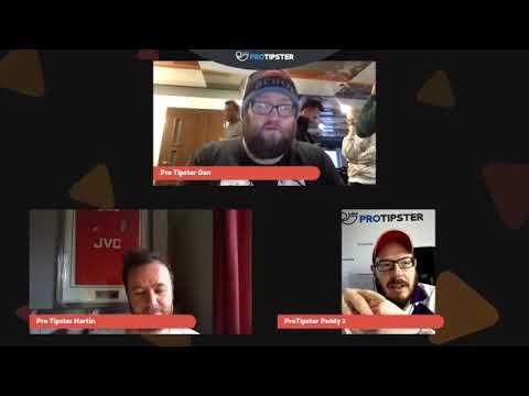 Premier League Betting, The ProTipster Football Podcast, Livestream, 2 February 2018
