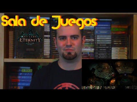SALA DE JUEGOS - Pillars of Eternity (PC/Mac) - Review en Español