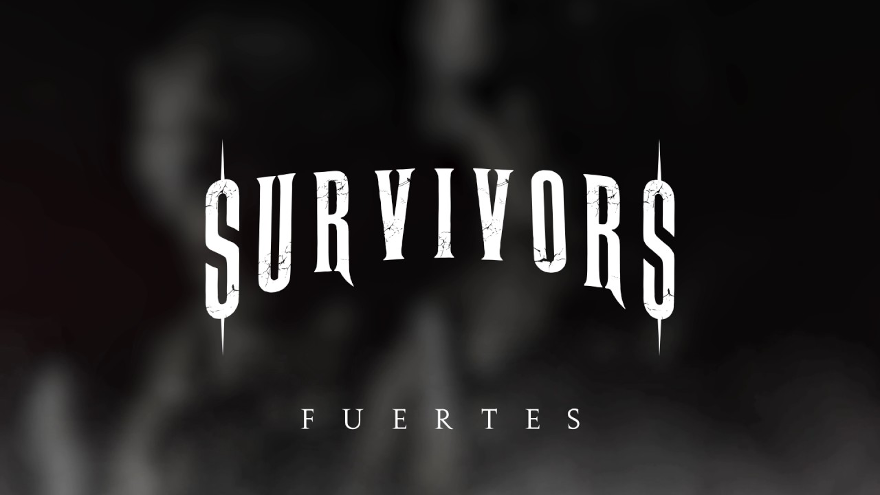 04. Survivors - Dropesia
