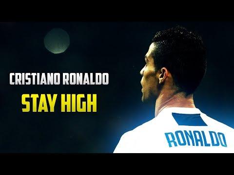 Cristiano Ronaldo ► Stay High ● Skills & Goals ● 2018/19 HD