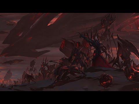 Starcraft история