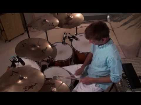 Hunter Hayes - 21 (Drum Cover) NEW