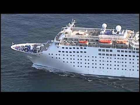 Grand Bahama Cruise Line