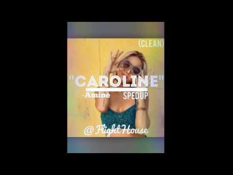 Caroline -Amine